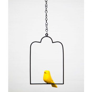 Hanging-birds-accessory---arch-yellow1